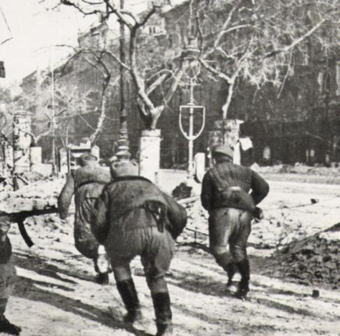 Soviets last move