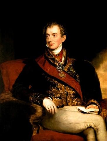 Klemens von Metternich is forced to resign.