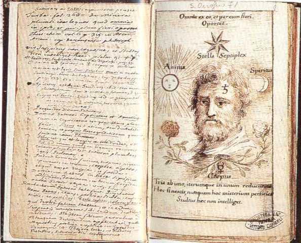 300 Conocimiento de los libros mas antiguos de la alquimia.