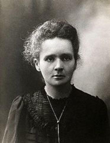 Matrimoio Curie