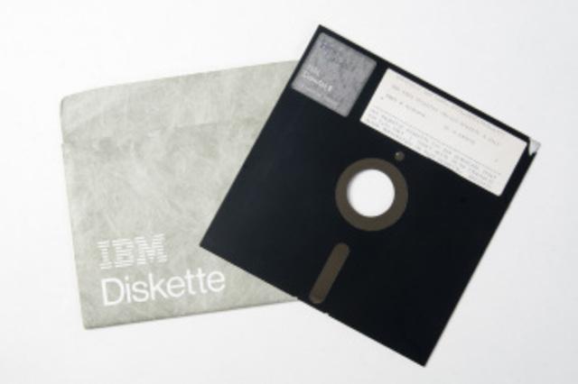 Disco flexible de 8``