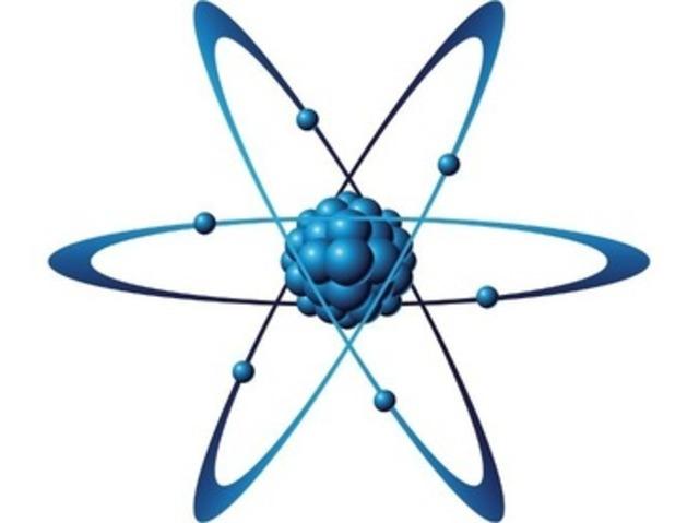 Inicios de átomo