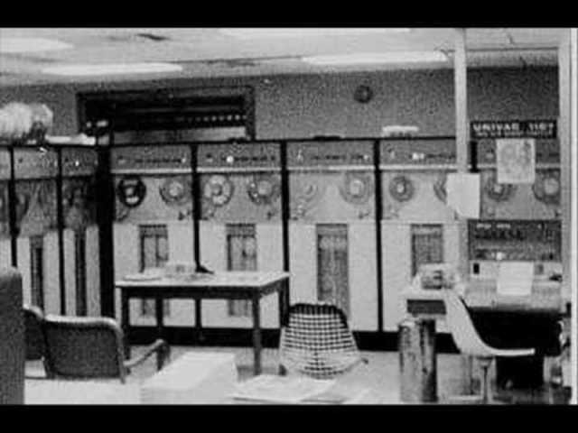 Primera generacion de computadoras-