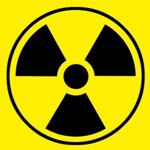 Origen de la Radiactividad.