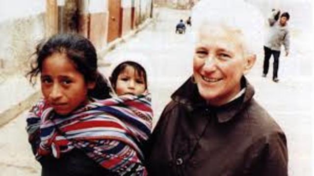 Irene in Peru