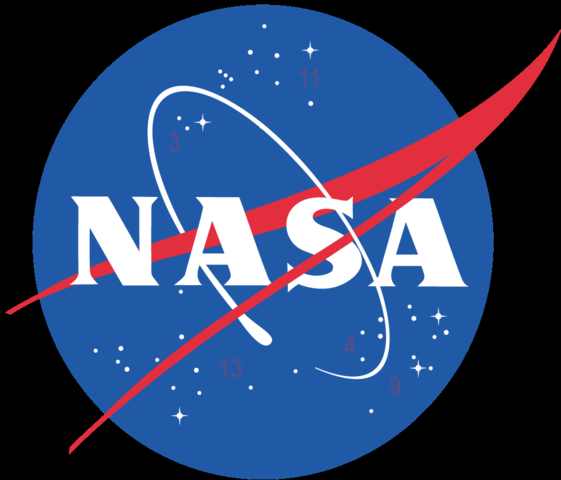 The National Aeronatics and Space Administration (NASA) is formed