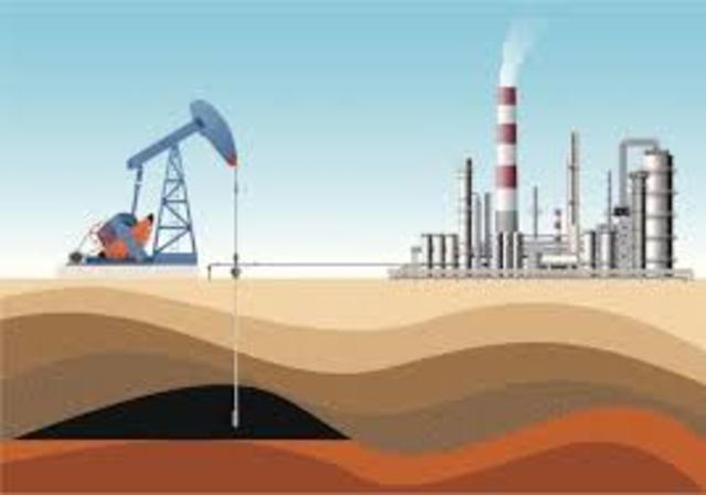 Craqueo catalítico del petróleo