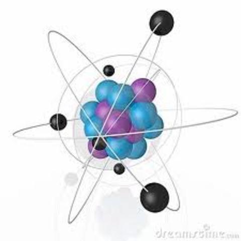 Nuevos núcleos atómicos
