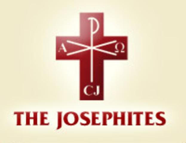 Irene entered the sisters of saint Joseph