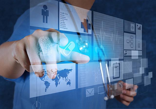 Inteligencia Médica Artificial y Futuro