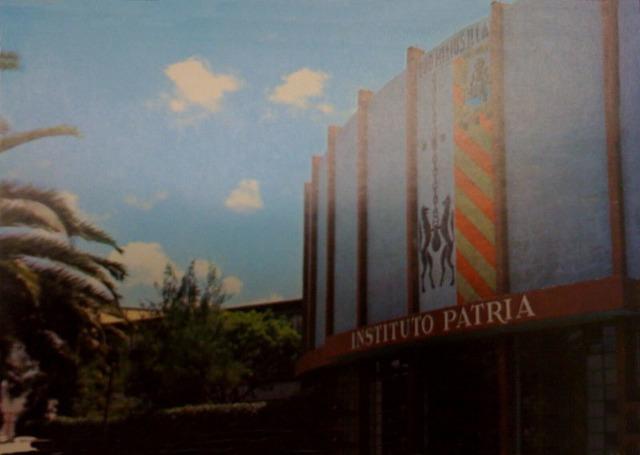 INTITUTO PATRIA A.C.