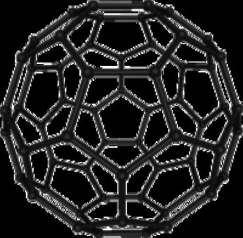 Descubimientos de los fullerenos