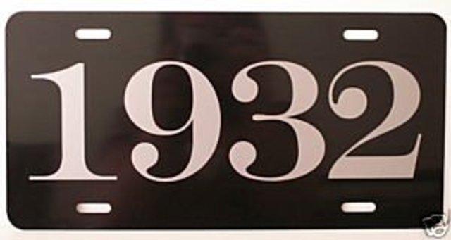 Resolución 30 de 1932