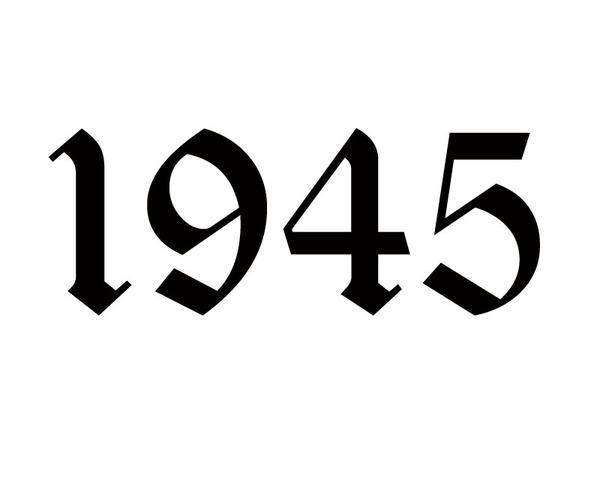 Decreto 3181 de 1945