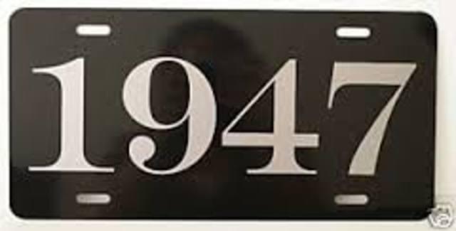 Ley 90 de 1947