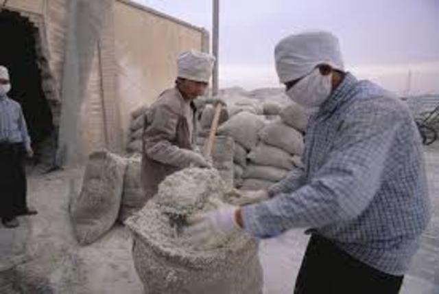 Ley 436. Aprobación del uso de asbesto