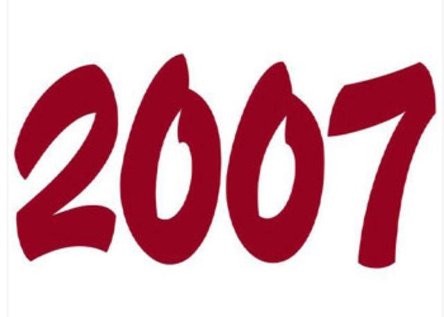 Decreto 3039 de 2007