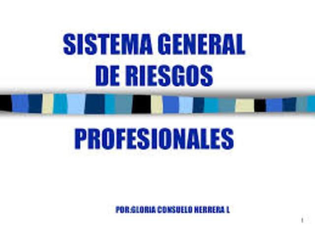 Ley 776. Normas de Organización y Administración
