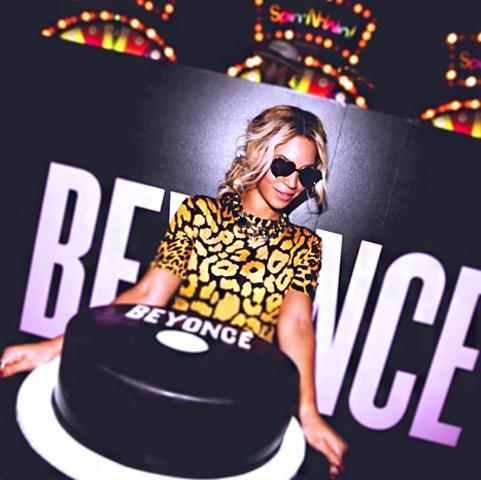 "Beyonce: ""Flawless"""