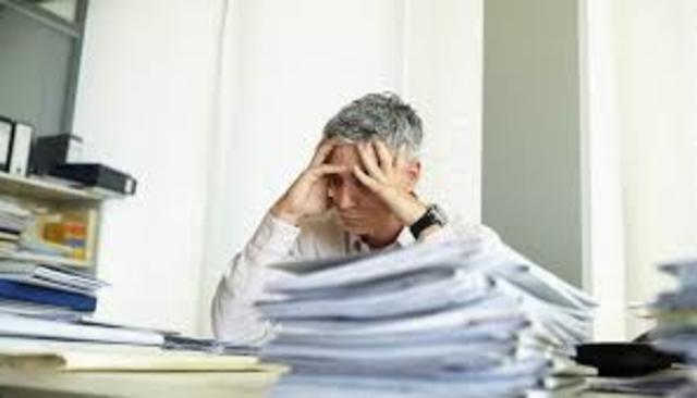 Resolución 2646. Patologías causadas por estrés laboral