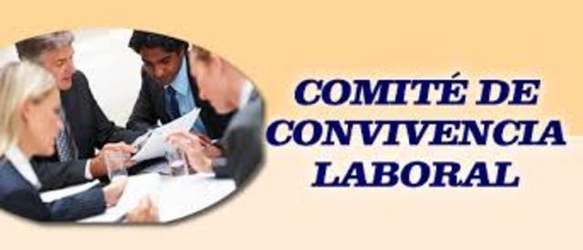 Resolución 0652. Funcionamiento del Comité de Convivencia Laboral