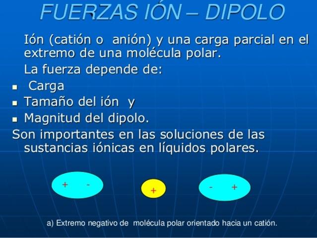 dipolo molecular