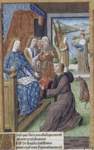 Alquimia- Alta Edad Media