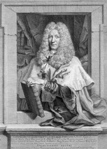 Etienne François Geoffroy