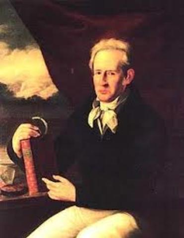 Andrés del Río
