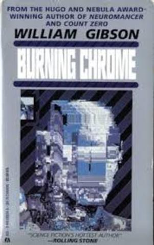 Burning Chrome (Novel)