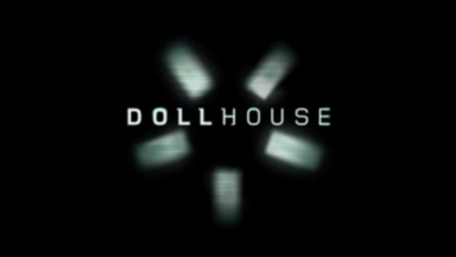 Dollhouse (TV Series)