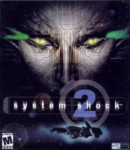 System Shock 2 (Video Game)