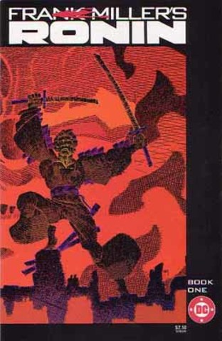 Ronin (Graphic Novel)