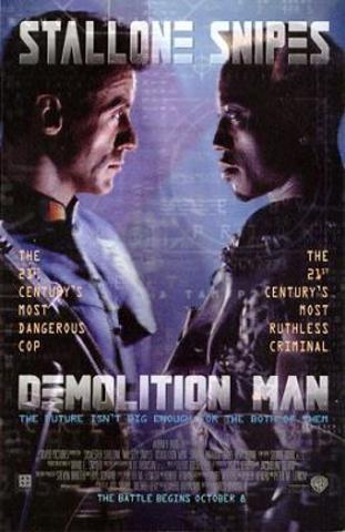 Demolition Man (Film)