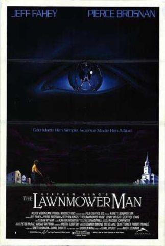 The Lawnmower Man (Film)