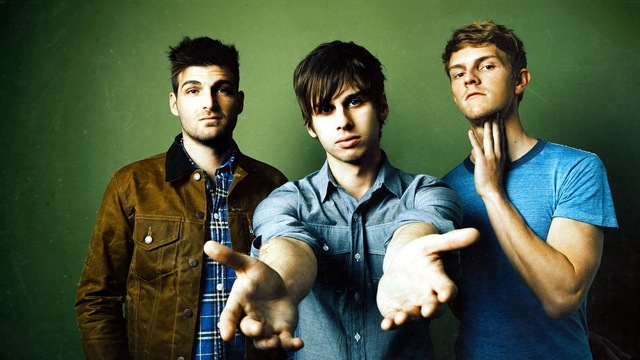 """Foster the People: """"Are You What You Want to Be?"""""""