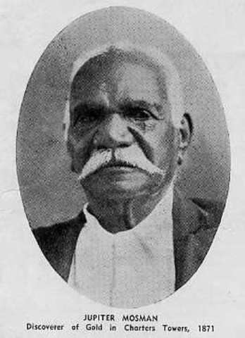Aboriginal Miner