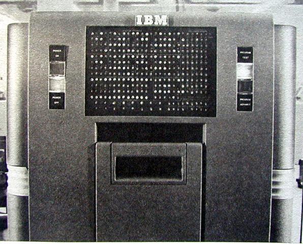 IBM 604