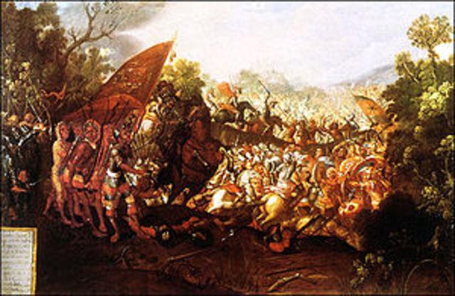 Batalla de Otumba