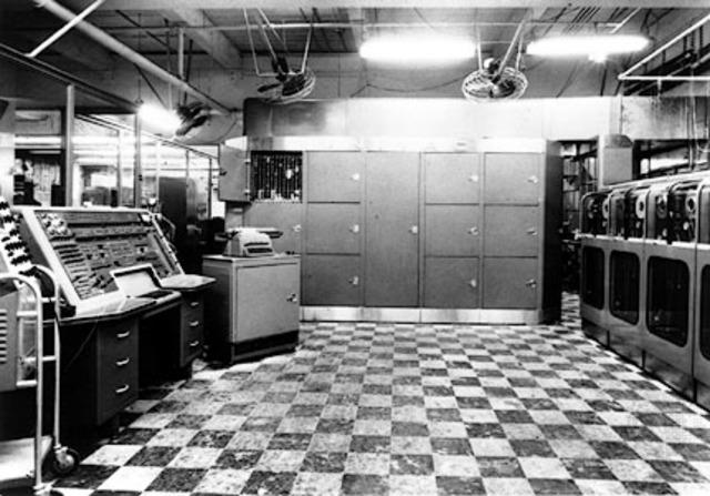 UNIVAC l