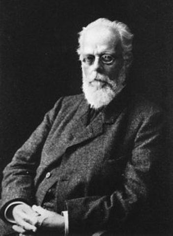 August Weisman