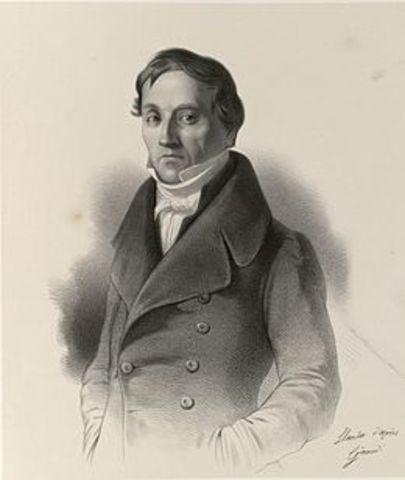 Karl Ernest Von Baer