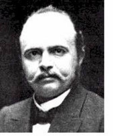Eduard Driesch