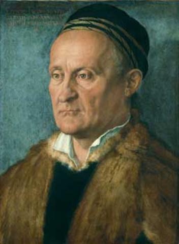 Joseph de Aromatari