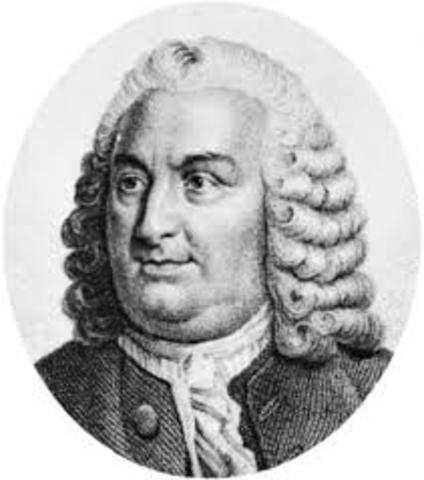 Albrech Von Haller