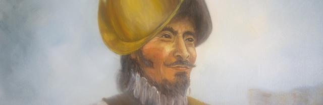 Fancisco Vasquez de Coronado's Birth