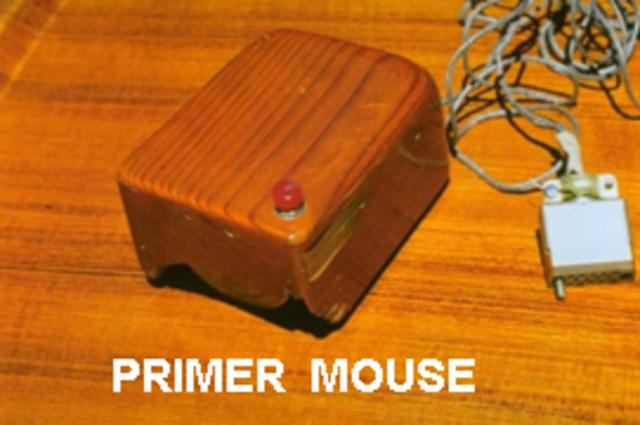 Creacion del Primer Mouse