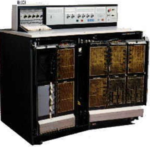 Creacion de IBM-360