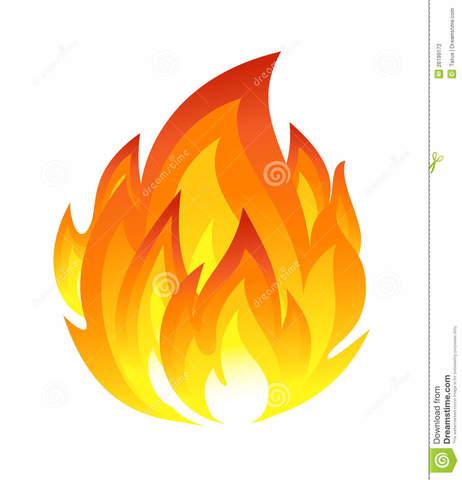 Descubrimiento del fuego (Antes de Cristo, aproximadamente hace 500,000 años)