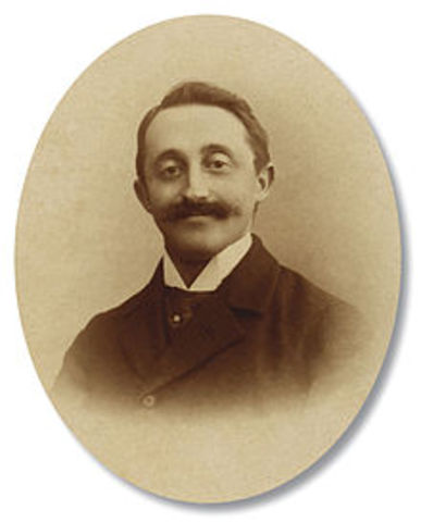 Jean Beguin publicó Tyrocinium Chymicum (La práctica de la química), el primer libro de texto de química, donde aparece la primera ecuación química